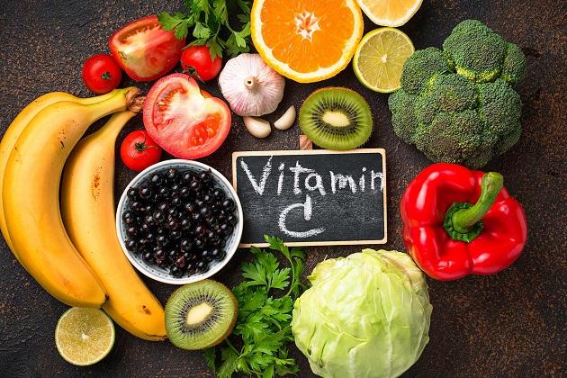 tsink ja c vitamiin