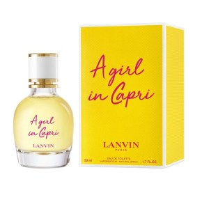 Lanvin A Girl on Capri EDT