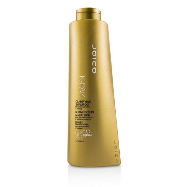 joico sügavpuhastav šampoon