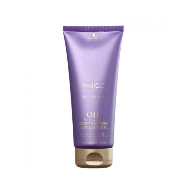 viigimarjaõliga šampoon
