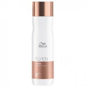 wella fusion šampoon