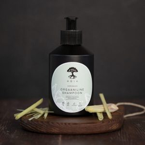 hoia sidrunheina shampoon