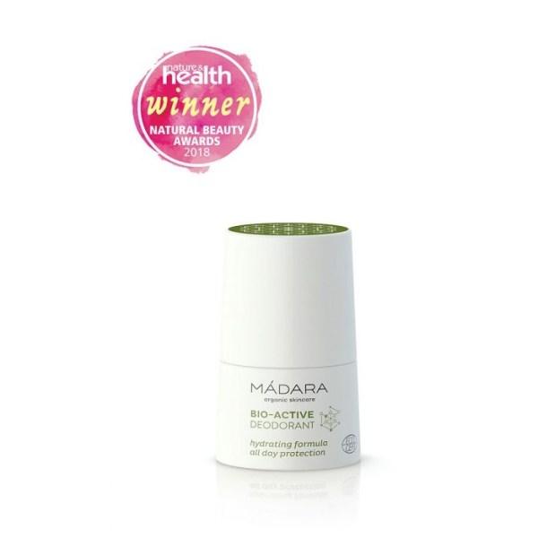 madara herbal bioaktiivne deodorant