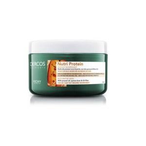 Vichy Dercos Nutrients Protein juuksemask