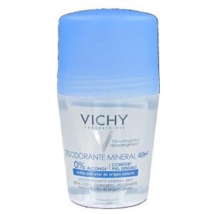 vichy alumiinimuvaba deodorant
