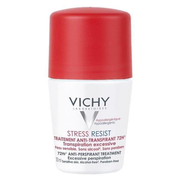 vichy stress deodorant