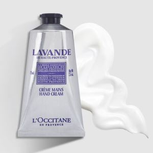L'Occitane Lavender Lavande kätekreem 75ml