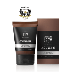 american crew after shave