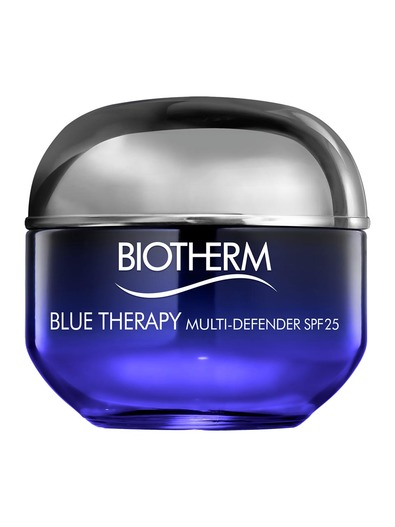 biotherm blue therapy näokreem