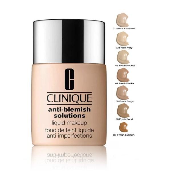 clinique anti blemish liquid makeup