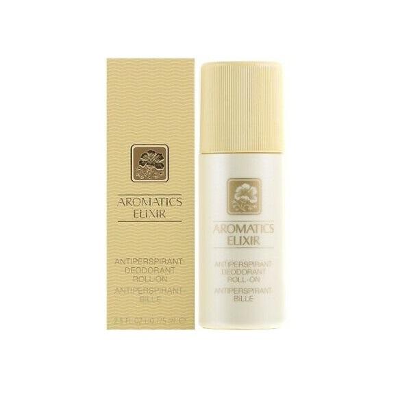 clinique aromatics elixir deodorant