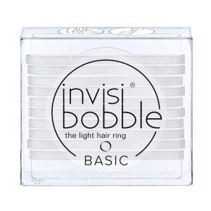 invisibobble crystal clear juuksekumm