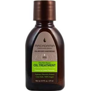 macadamia juukseõli
