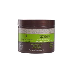 macadamia nourishing juuksemask