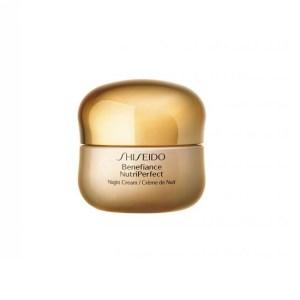 öökreem Shiseido Benefiance NutriPerfect Night Cream 50ml