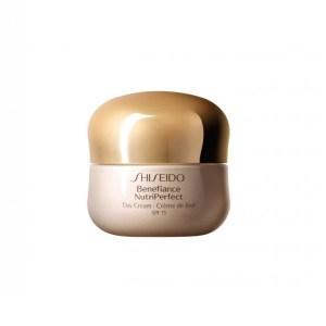 päevakreem Shiseido Benefiance Nutriperfect Day Cream SPF15 50ml