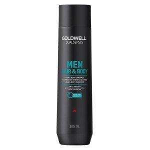 goldwell meeste šampoon ja dušigeel
