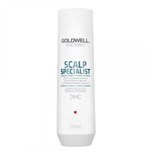 goldwell scalp sügavpuhastav šampoon 250ml