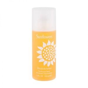 elizabeth arden sunflower deodorant