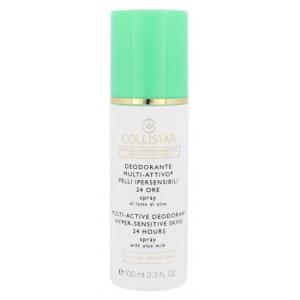 collistar tundliku naha deodorant