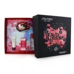 Shiseido Beauty Blossoms kinkekomplekt