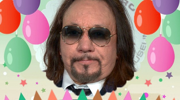 April 27 – Ace Frehley gets a straightforward review of Rand Acce Memo