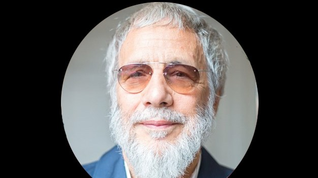July 21 – Yusuf Cat Islam Stevens gets eulopologetical
