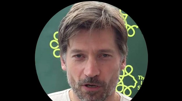 July 27 – Nikolaj Coster-Waldau gets a closeted battleground
