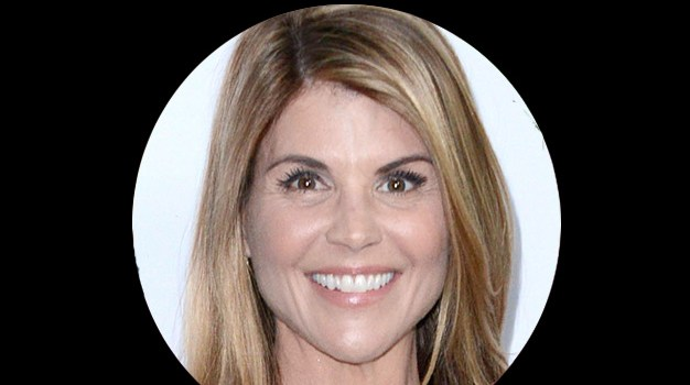 July 28 – Lori Loughlin gets the negative side of laughter
