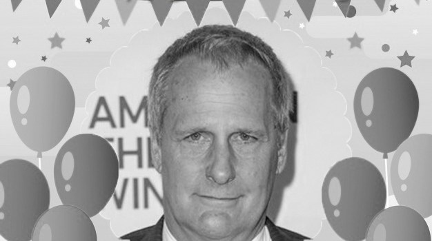February 19 – Jeff Daniels gets a regular witnessing of car accidents