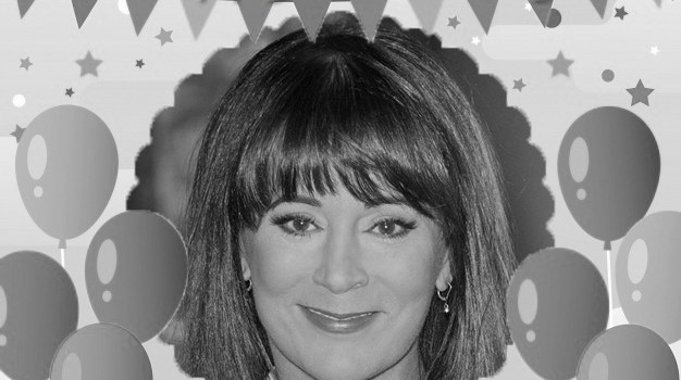 February 23 – Patricia Richardson gets a fondness for my protégé
