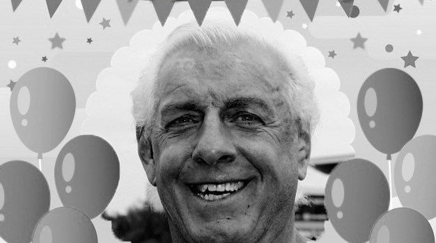 February 25 – Ric Flair gets a bucket list of sorts