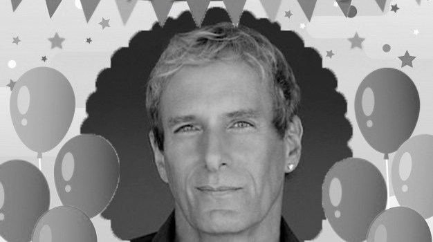 February 26 – Michael Bolton gets an assumption of his current state