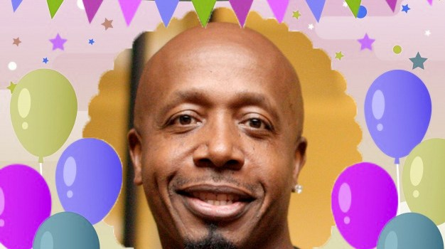 March 30 – MC Hammer gets a break from having to constantly reinvent himself with sweet new dance moves