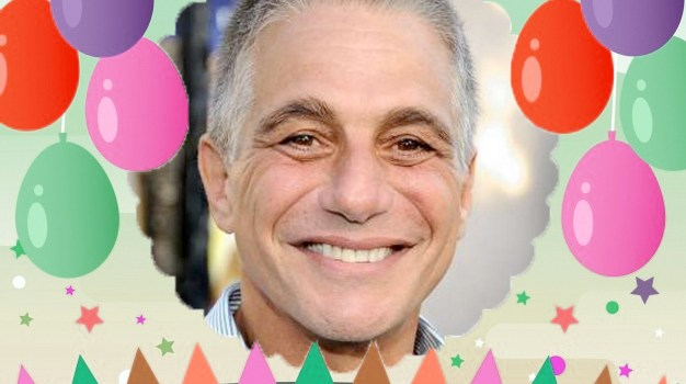 April 21 – Tony Danza gets objectionable mondegreens