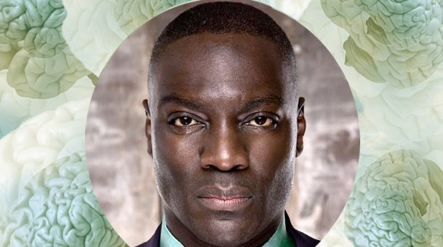 August 22 – Adewale Akinnuoye-Agbaje gets a dancing impersonation and an Iosian backtrack