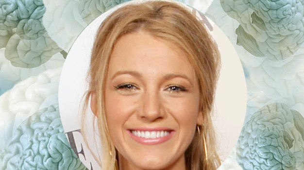 August 25 – Blake Lively gets joblogged