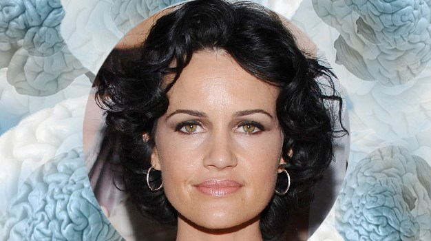August 29 – Carla Gugino gets an array of tests leading to a diagnosis