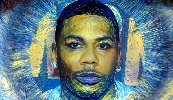 November 2 – Nelly gets music videos in the making