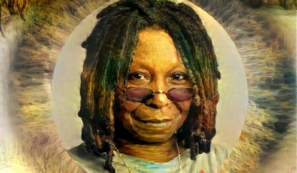 November 13 – Whoopi Goldberg gets another EGOT