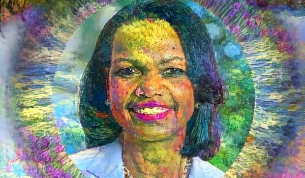 November 14 – Condoleezza Rice gets a human rice tribunal