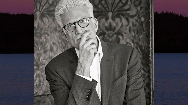 December 29 – Ted Danson gets a simile Ted