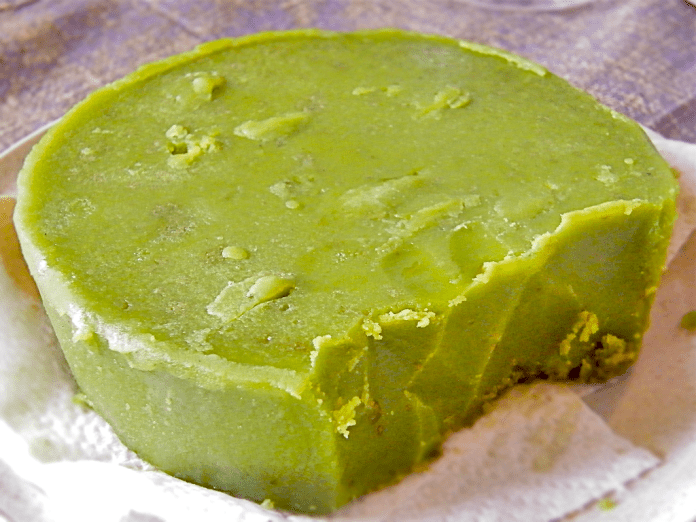 how to make cannabis butter