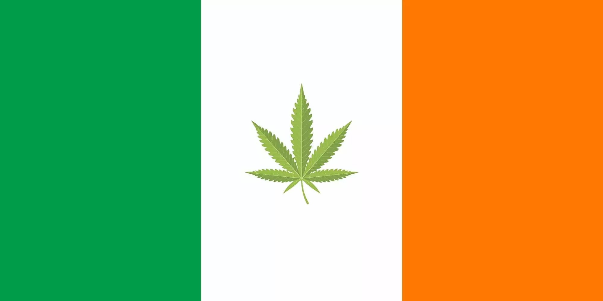 ireland medical cannabis