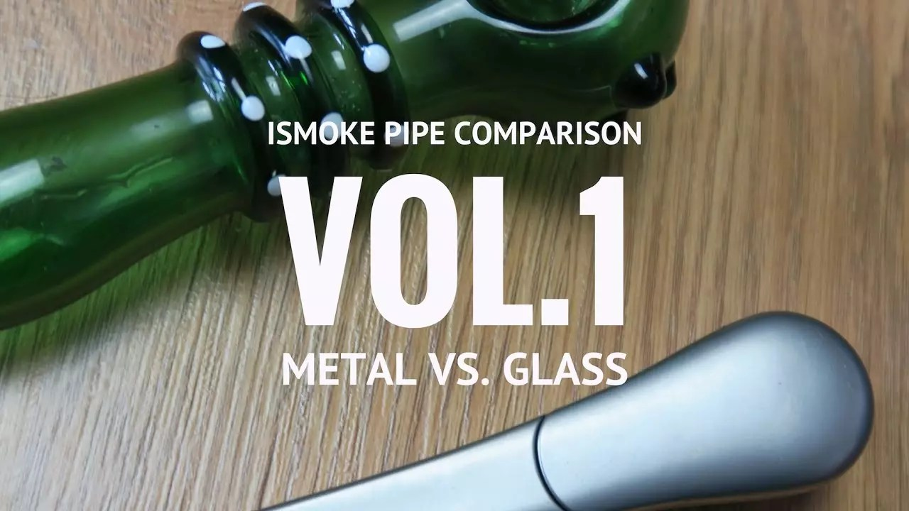 Pipe compare vol.1