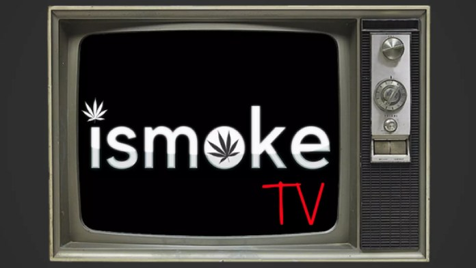 ISMOKE TV