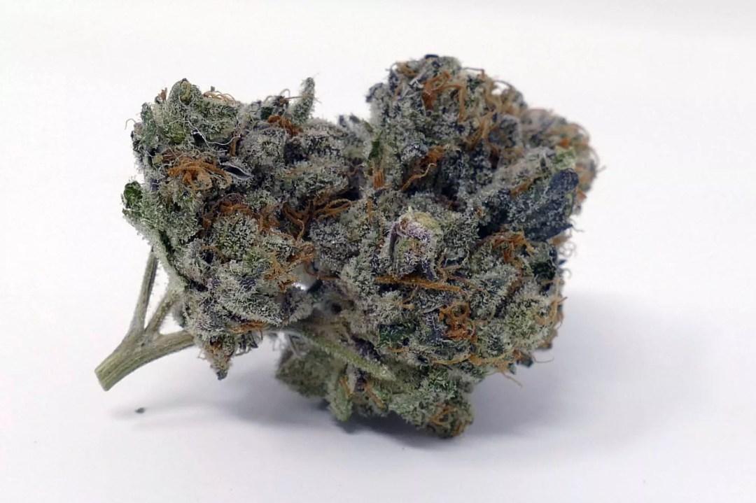 Sour Power OG, Sour Power OG Cannabis Strain Information & Review, ISMOKE