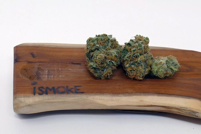 Strawberry Cough, Strawberry Cough Cannabis Strain Review & Information