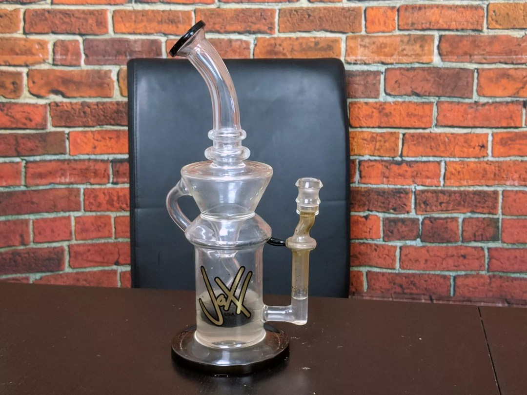 """Piece Water, """"Piece Water"""" Bong Water Replacement Review + Test, ISMOKE"""