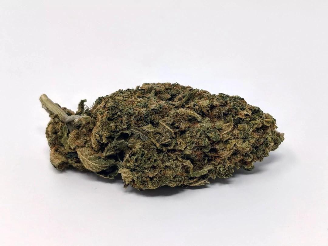 CBD Lemoncello, CBD Lemoncello Cannabis Strain Information & Review, ISMOKE
